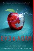 Eve and Adam||||Eve and Adam