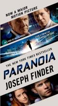 Paranoia Movie Tie In Edition