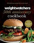 Weight Watchers 50th Anniv Cookbook