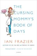 Cursing Mommys Book of Days