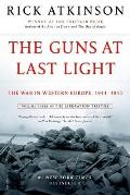 The Guns at Last Light Signed Edition