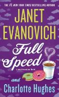 Janet Evanovich's Full #3: Full Speed