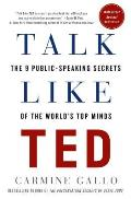 Talk Like Ted The 9 Public...
