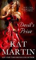 Devils Prize