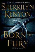 Born of Fury (League Novel)