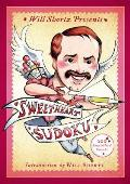 Will Shortz Presents Sweetheart Sudoku: 200 Challenging Puzzles