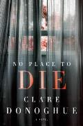 Mike Lockyer Novels #2: No Place to Die