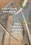 Twenty Seventh City 25th Anniversay Edition