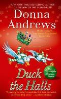 Meg Langslow Mysteries #16: Duck the Halls: A Meg Langslow Mystery