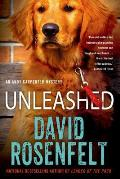 Andy Carpenter Novel #11: Unleashed