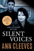 Silent Voices A Vera Stanhope Mystery