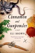 Cinnamon and Gunpowder Signed Edition