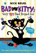 Bad Kitty's Very Very Bad Boxed Set