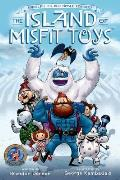 Rudolph the Red-Nosed Reindeer #1: The Island of Misfit Toys