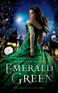 Ruby Red Trilogy #3: Emerald Green