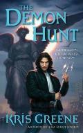 The Demon Hunt: A Dark Storm Novel