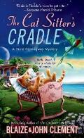 Cat Sitters Cradle A Dixie Hemingway Mystery
