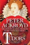 History of England #2: Tudors: The History of England from Henry VIII to Elizabeth I