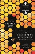 Mary Russell Mystery #1: The Beekeeper's Apprentice: Or, on the Segregation of the Queen