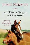All Creatures Great and Small #2: All Things Bright and Beautiful