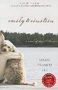 Emily & Einstein A Novel of Second Chances