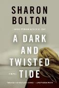Lacey Flint Novels #4: A Dark and Twisted Tide