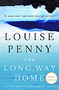 Long Way Home - Signed Edition
