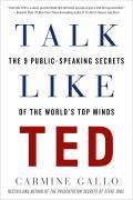 Talk Like TED The 9 Public...