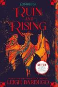 Grisha Trilogy #3: Ruin and Rising