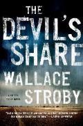 Crissa Stone Novels #4: The Devil's Share