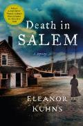Will Rees Mysteries #4: Death in Salem