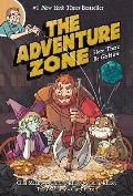 Here There Be Gerblins (The Adventure Zone #1)
