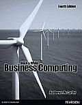 Black and White Business Computing 2012 (Custom) (4TH 11 Edition)