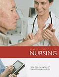 Pearson Custom for Nursing: Older Adult Nursing Care