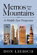 Memos from the Mountains: A Middle East Perspective