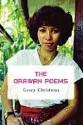 The Orawan Poems