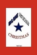 Blue Star Christmas