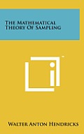 The Mathematical Theory of Sampling