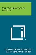 The Mathematics of Finance