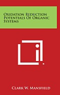 Oxidation Reduction Potentials of Organic Systems