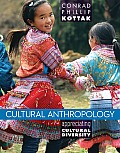 Cultural Anthropology 15e with Connect Plus