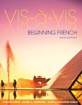 Connect Plus With Learnsmart With Wblm Introductory French 720 Day Access Card For Vis A Vis