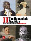 Humanistic Tradition Volume 2 The Early Modern World To The Present