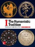 Humanistic Tradition Volume 1 Prehistory To The Early Modern World
