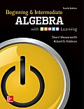 Loose Leaf Beginning & Intermediate Algebra with P.O.W.E.R. Learning and Aleks 360 18 Week Access Card