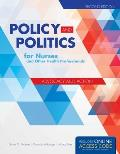 Policy & Politics For Nurses & Other Health Professionals