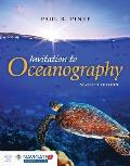 Invitation To Oceanography - With Access (7TH 16 Edition)