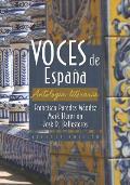 Voces De Espana (2ND 14 Edition)