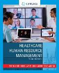 Healthcare Human Resource Management (3RD 16 Edition)