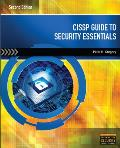 Cissp Guide To Security Essentials (2ND 15 Edition)